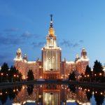 Rusya'da En İyi Ünivesiteler