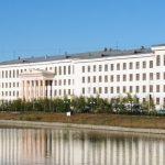 Rusya Devlet Üniversiteleri