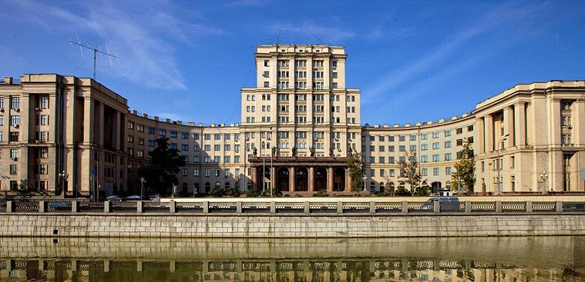 Bauman Moskova Devlet Teknik Üniversitesi